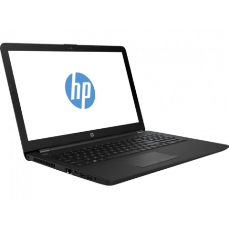 Pc portable HP 15-bw003nk / Dual Core / 4 Go / Noir