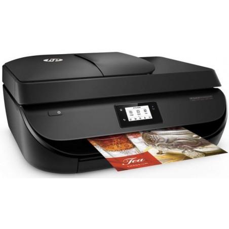 Imprimante Multifonction Jet d'encre couleur  4 en 1 HP DeskJet Ink Advantage 4675 / Wifi