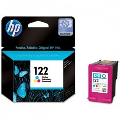 HP 122 Couleur