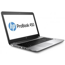 Pc Portable HP ProBook 450 G4 / i5 7è Gén / 4 Go