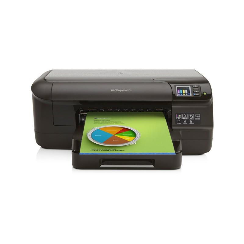 imprimantes scanners hp hp officejet pro 8000 enterprise. Black Bedroom Furniture Sets. Home Design Ideas