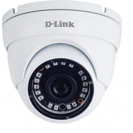 Caméra Dôme Fixe Extérieure Full HD