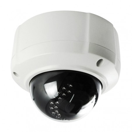 Caméra Dôme Intérieur Mipvision 2.0MP Night Vision