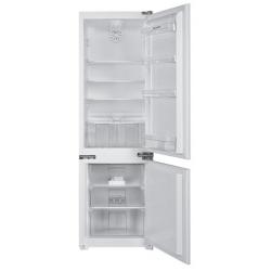 Réfrigérateur combiné encastrable FOCUS F330B