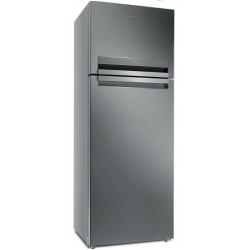 Réfrigérateur WHIRLPOOL 472L NoFrost Inox