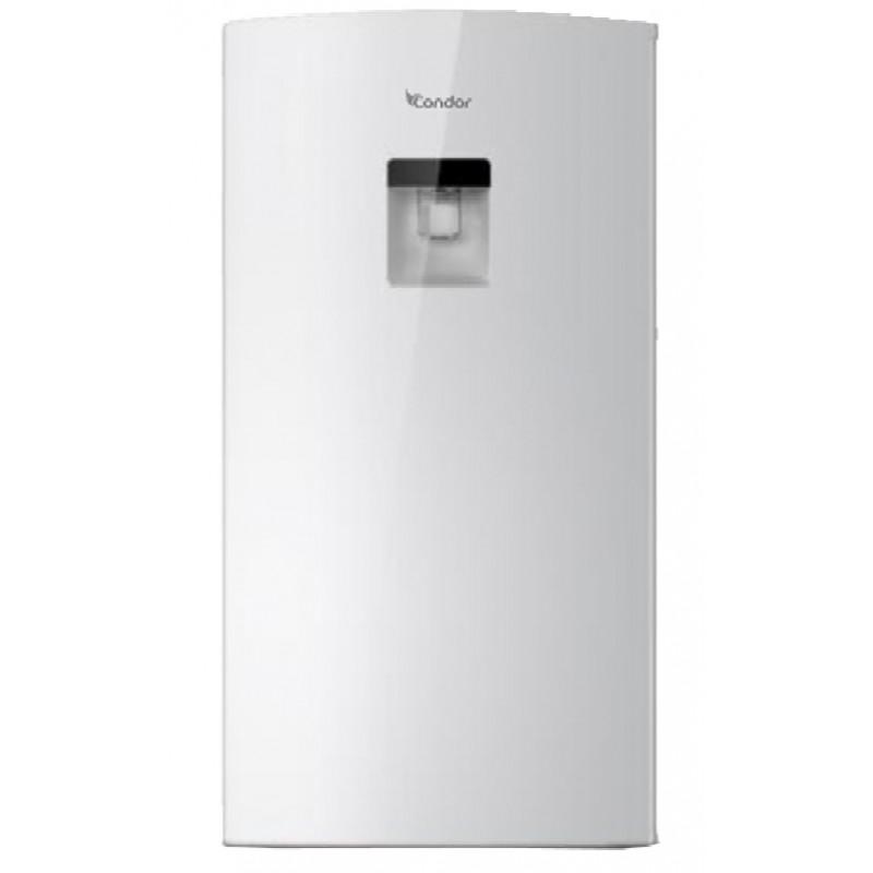 R frig rateur condor defrost 176l distributeur d eau blanc - Refrigerateur distributeur d eau porte ...