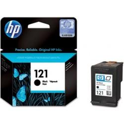 Cartouche HP 121 Noir