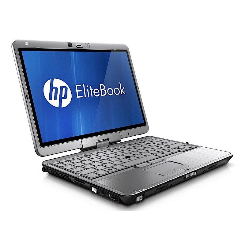 "Pc Portable HP EliteBook 2760p ""Tablette tactile"""