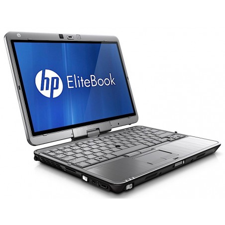 "HP EliteBook 2760p ""Tablette tactile"""