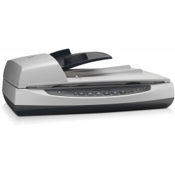 HP Scanjet 8270 Scanner à plat