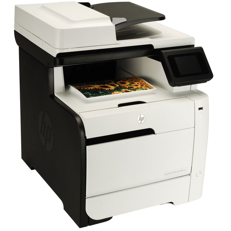 imprimante multifonction laser couleur hp laserjet pro 400 mfp m475dn. Black Bedroom Furniture Sets. Home Design Ideas