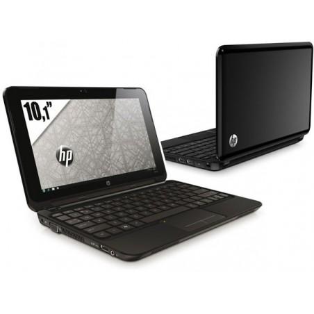 HP Mini 110-4117sk Noir Laqué