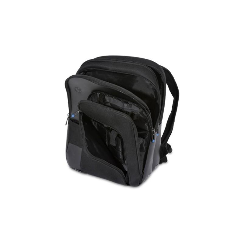sac dos professionnel hp 12 1 et 15 6. Black Bedroom Furniture Sets. Home Design Ideas