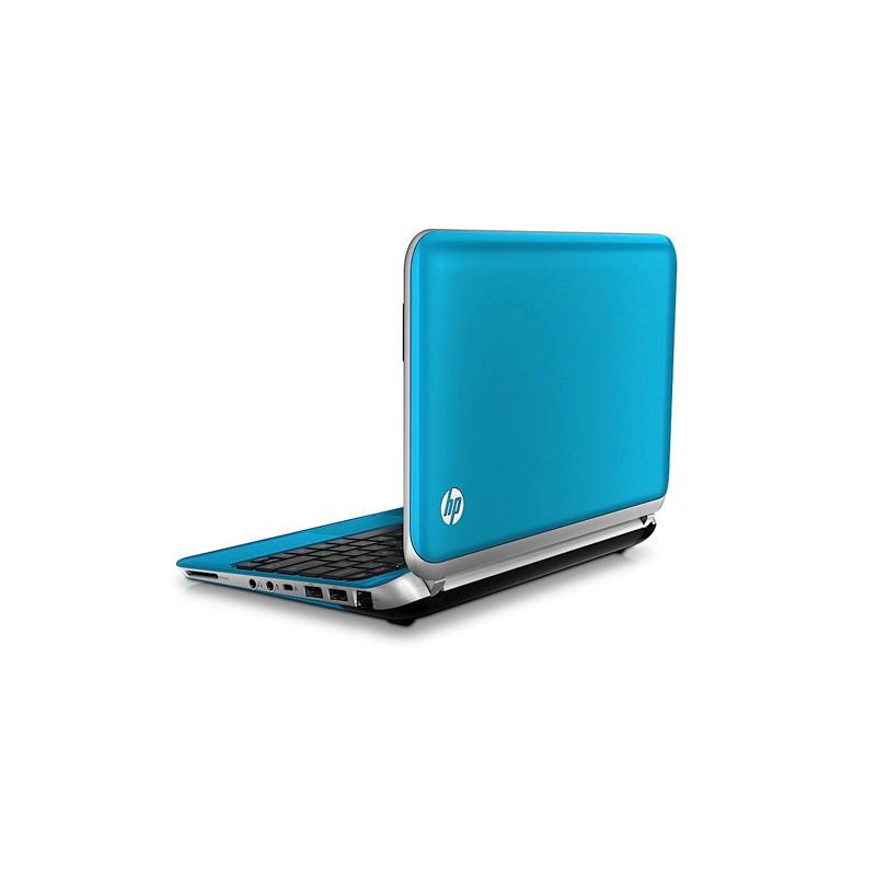 pc portable mini 210 4122sf bleu. Black Bedroom Furniture Sets. Home Design Ideas