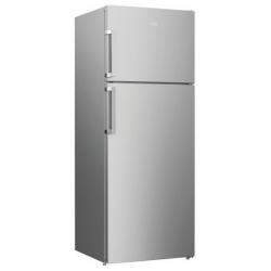 Réfrigérateur BEKO No Frost 500L / Silver