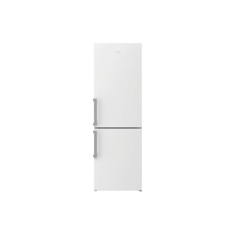 r frig rateur combin beko no frost 340l blanc. Black Bedroom Furniture Sets. Home Design Ideas