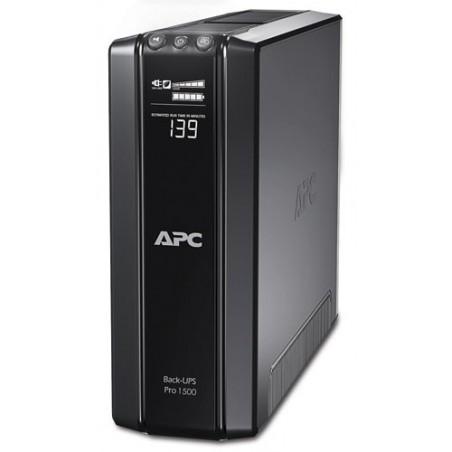 APC Back-UPS  1500VA