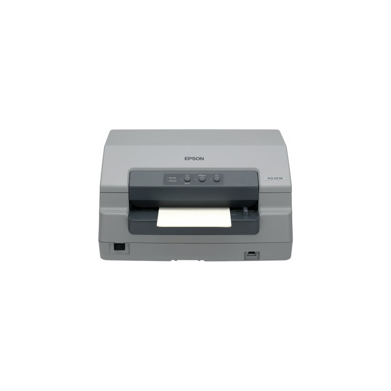 Imprimante matricielle PLQ-22M