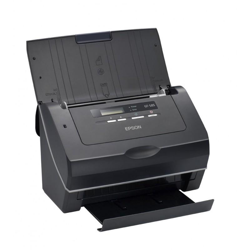 Scanner GT-S85N Recto Verso