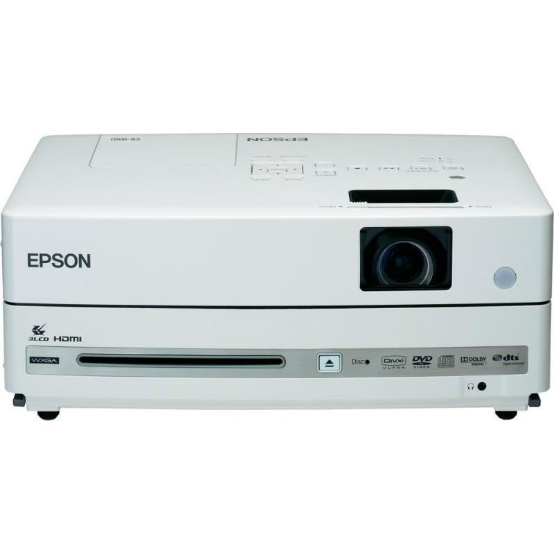 Epson EB W8D