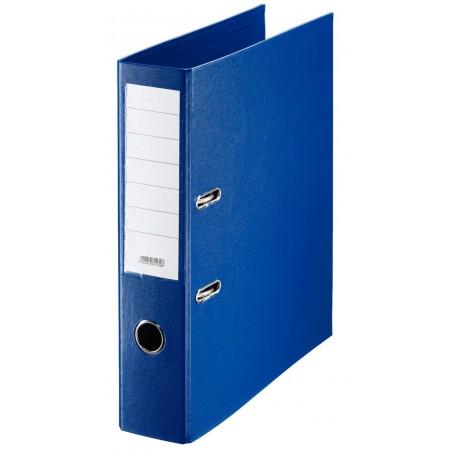 Classeur à levier 2 Anneaux Dos 75 mm / Bleu