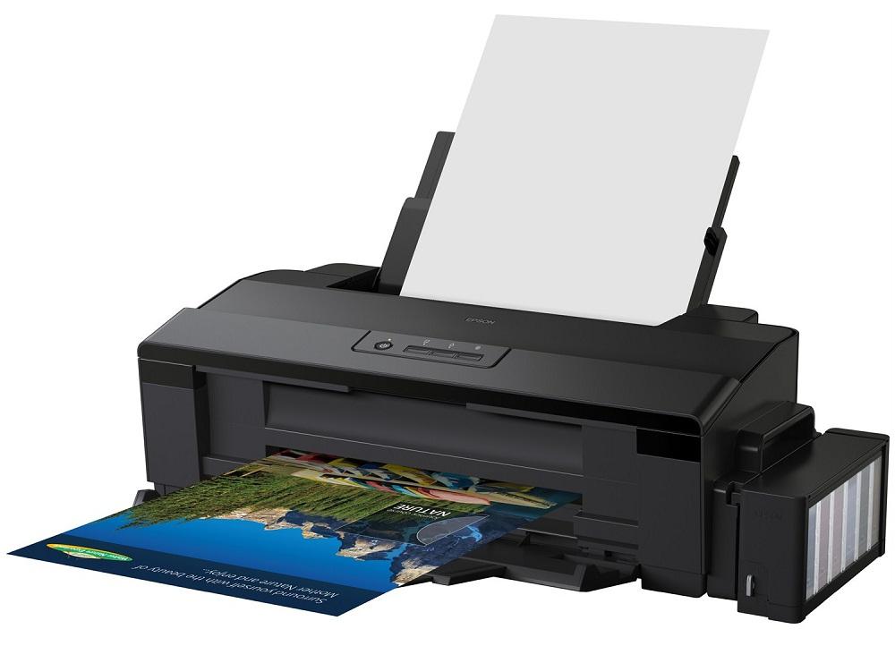 Imprimante A Reservoir Integre A3 Epson ITS L1800 Garantie 3 Ans