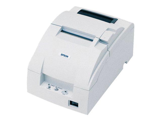 Imprimante matricielle EPSON TM U220B