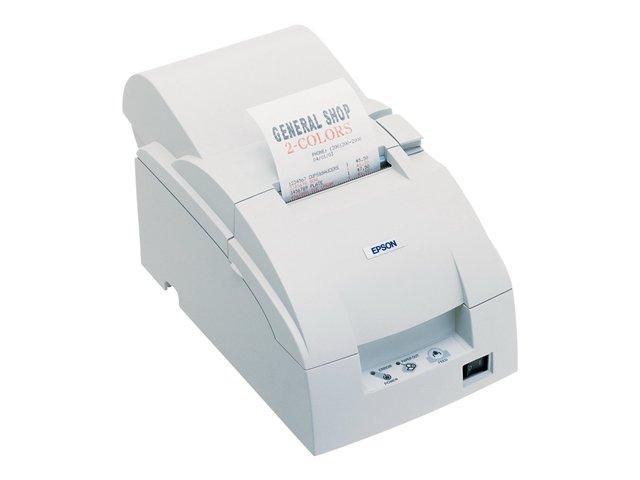 Imprimante matricielle Epson TM U220A