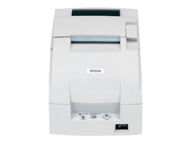 Imprimante matricielle Epson TM U220D