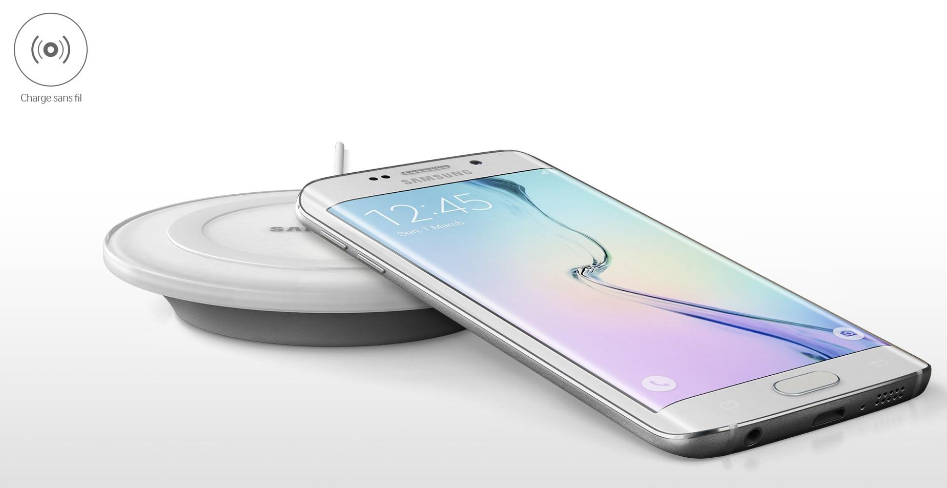 Son Galaxy S6 Edge