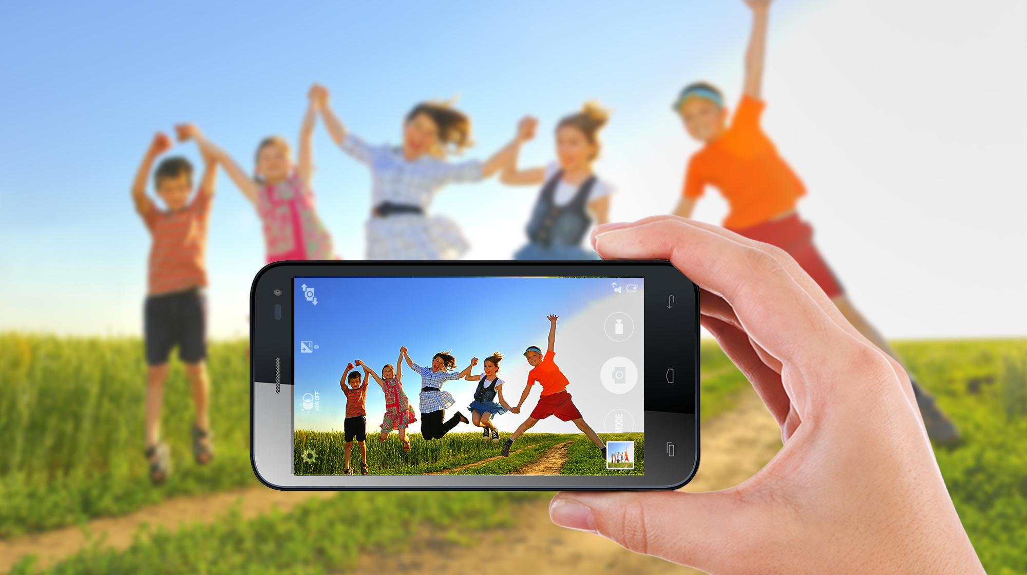 Profitez de fonctionnalités photo et vidéo avancées avec plus de simplicité. dbc727f3fd4