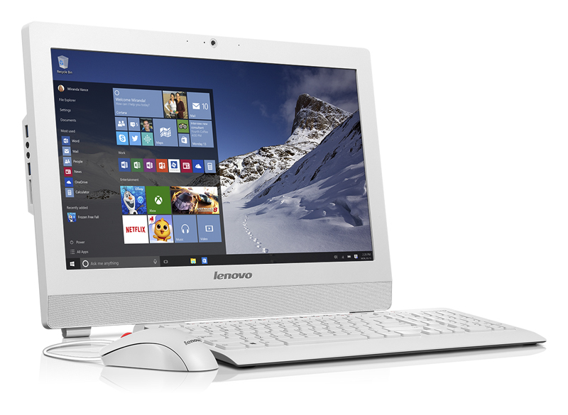 Ordinateur de bureau lenovo best of beau graphie de ordinateur
