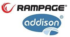 Rampage Addison