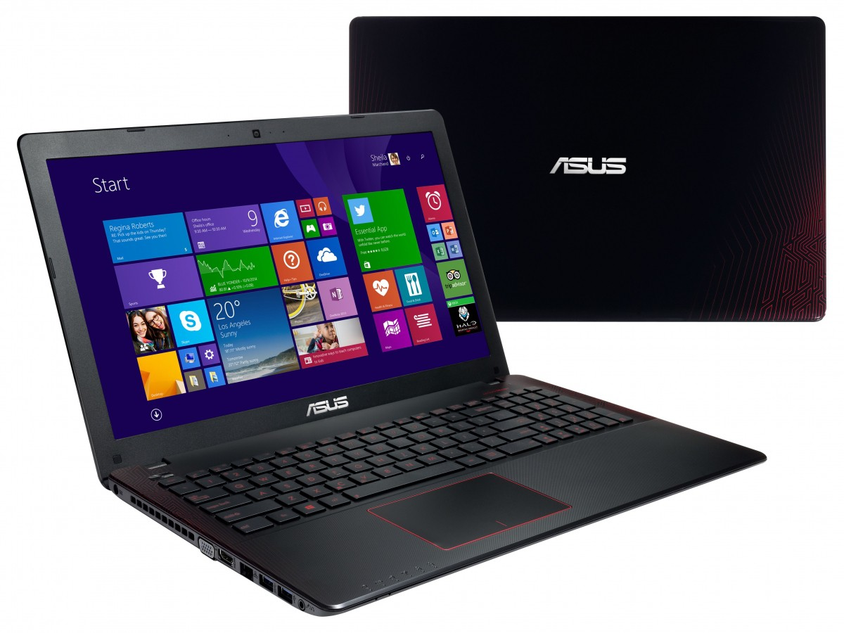 pc portable asus x550jx light gaming i7 12go 1to 4go d di. Black Bedroom Furniture Sets. Home Design Ideas