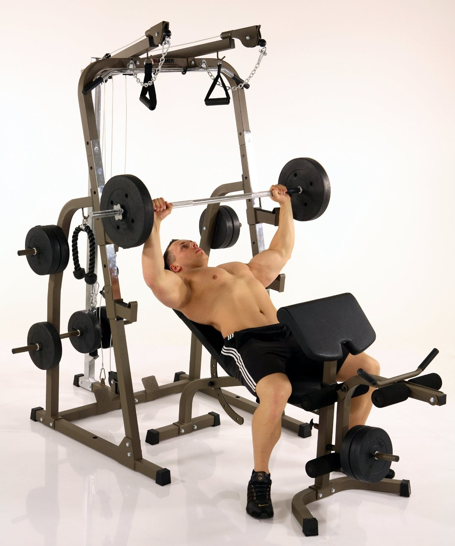 Tunisianet - Station de musculation professionnelle ...