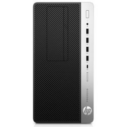 Pc de bureau HP ProDesk 600 G3 / i3 7è Gén / 4 Go