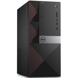 Pc de bureau Dell Vostro 3668 / Dual Core / 12 Go