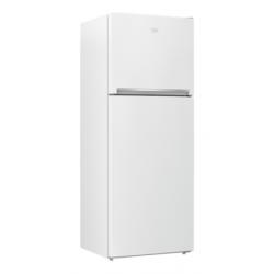 Réfrigérateur BEKO No Frost 510L / Blanc