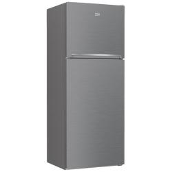 Réfrigérateur BEKO No Frost 510L / Inox