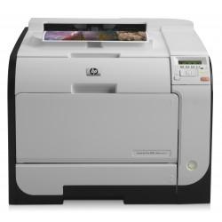 Imprimante HP Color Laserjet M451NW