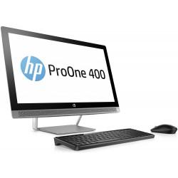 Pc de bureau Tout-en-un HP ProOne 440 G3 / i3 7è Gén / 4 Go