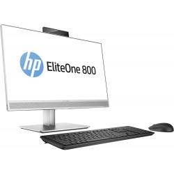 Pc de bureau Tout-en-un HP EliteOne 800 G3 / i5 7è Gén / 4 Go