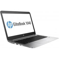 Pc portable HP EliteBook 1040 G3 / i7 6è Gén / 8 Go / Tactile + SIM Orange Offerte 30 Go + Internet Security Bitdefender
