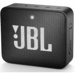 Haut Parleur Portable Bluetooth JBL GO 2 Étanche / Noir