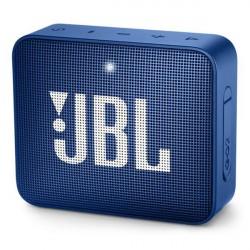 Haut Parleur Portable Bluetooth JBL GO 2 Étanche / Bleu