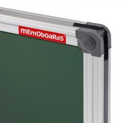 Tableau Vert Magnétique à Craie Memoboards 90 x 60 cm