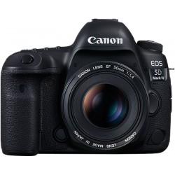 Appareil Photo Reflex Canon EOS 5D Mark IV Wifi