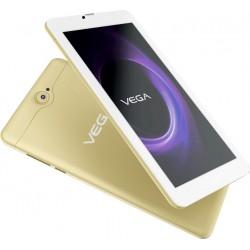 """Tablette VEGA TAB 77 / 7"""" / 3G / Gold + SIM Orange Offerte 30 Go"""