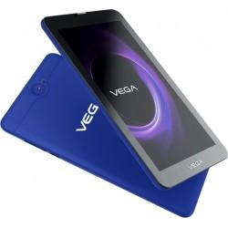 """Tablette VEGA TAB 77 / 7"""" / 3G / Bleu + SIM Orange Offerte 40 Go"""