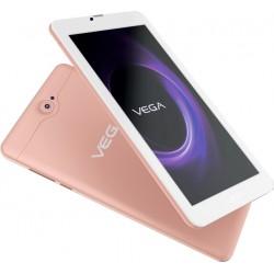 """Tablette VEGA TAB 77 / 7"""" / 3G / Rose Gold + SIM Orange Offerte 30 Go"""